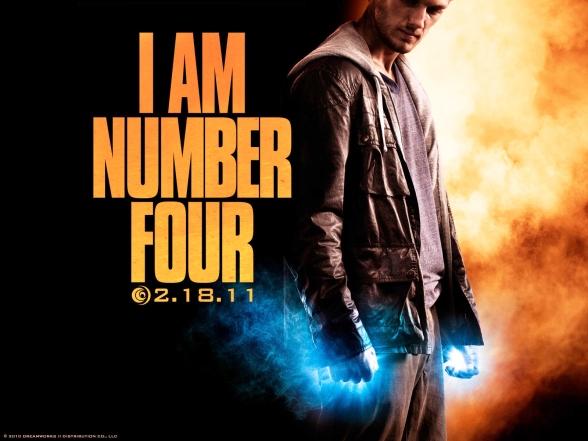 Resultado de imagem para Eu sou o número 4