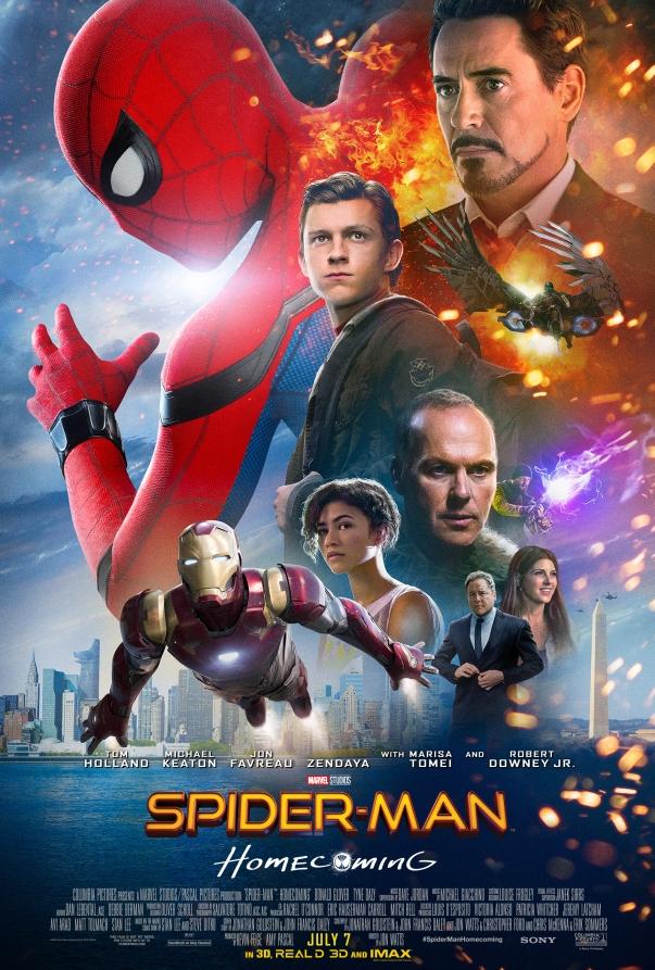 fusi-spiderman-homecoming-poster4